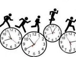 合理利用时间真的非常重要