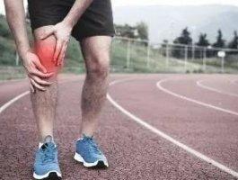 跑步会产生膝盖磨损吗