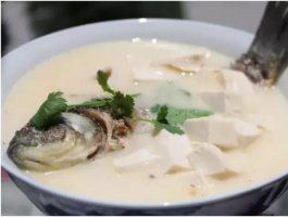 野生鲫鱼如何熬汤